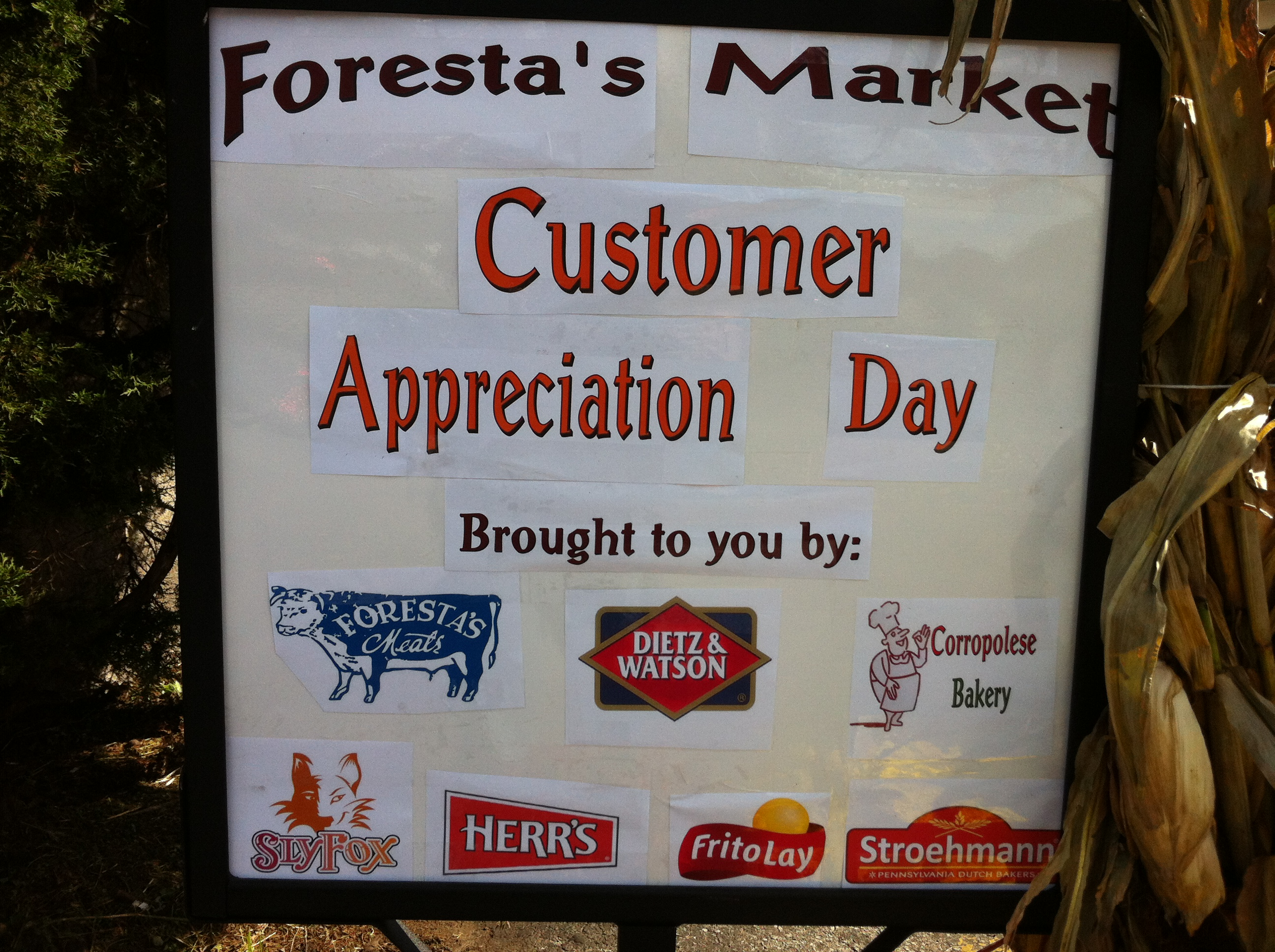 Customer Appreciation Day 2011 - 1836.5KB