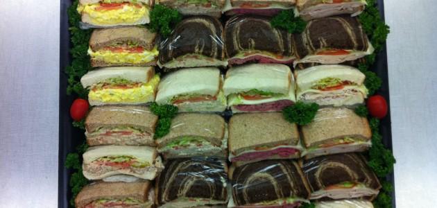 sandwich-tray